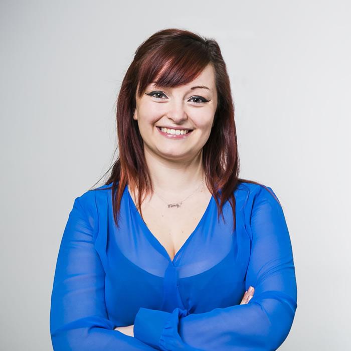 Amy Ward