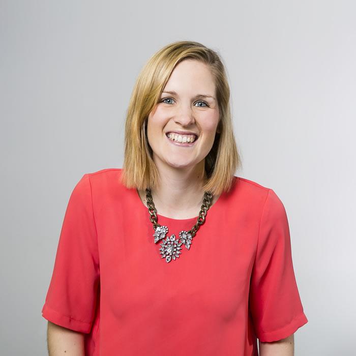 Clare Fagg