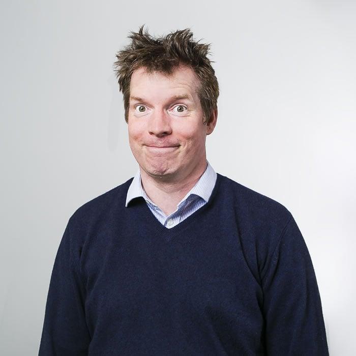 Richard Bowden