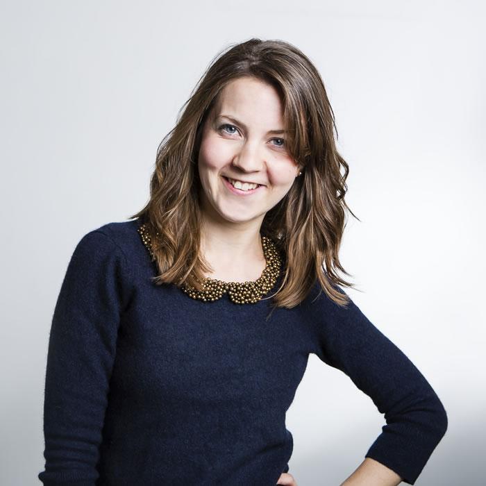 Sophie Hewitt